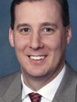 Vice President Ryan McGowan
