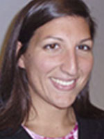 President Stephanie Mihal