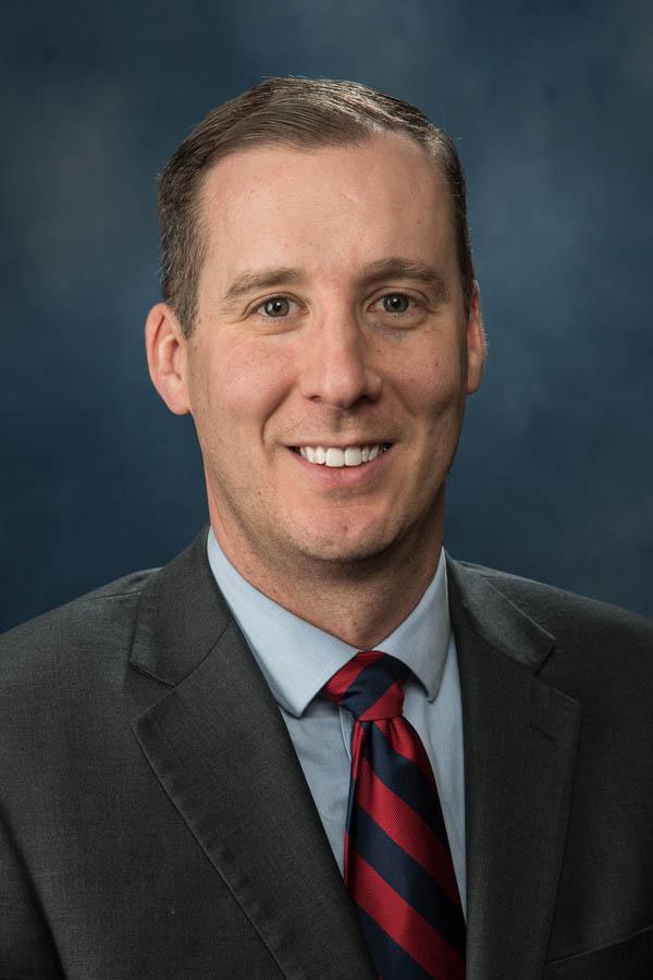 Ryan McGowan President